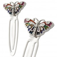 JGT31   Butterfly Bookmark Jewelari of London